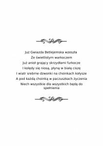 Już Gwiazda Betlejemska wzeszła-1
