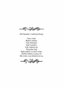 Dla Damarki i Andrzeja Krupy-1
