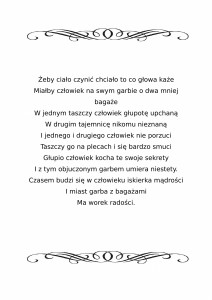 Wiersz 6
